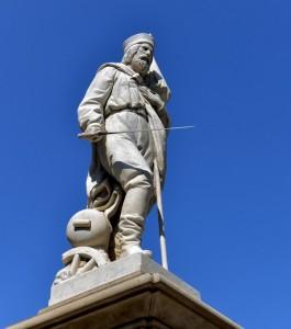 Una spada per Garibaldi