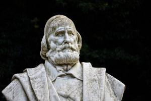 Garibaldi: eroe dei due mondi