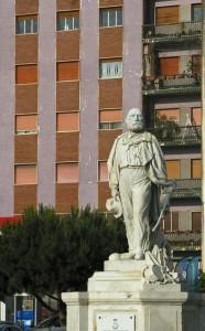 A Villa San Giovanni