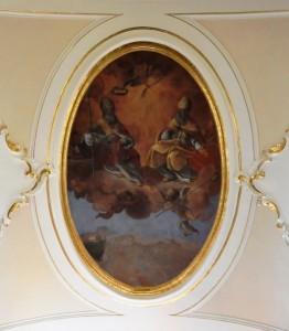 Gloria dei SS. Leone e Biagio vescovi