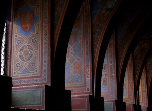 Al Palazzo dei Priori