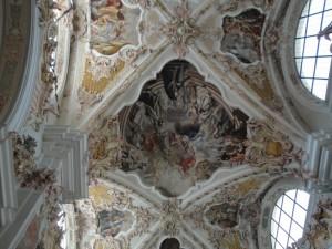 Chiesa di S. Maria Assunta - Abbazia di Novacella (BZ)