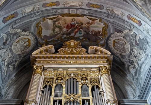 Ferrara - Basilica di San Giorgio fuori le mura