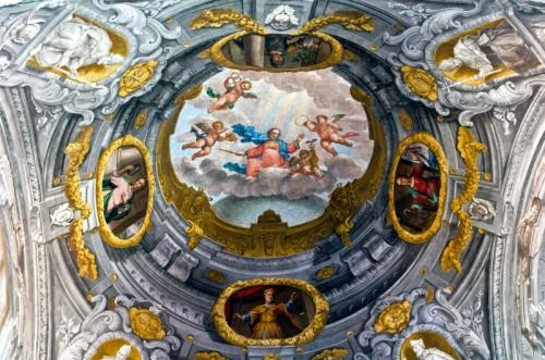 Ferrara - I  Dottori della Chiesa