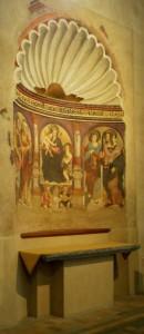 Altare di Santa Lucia