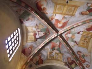 Il Pordenone nella Chiesa di San Ulderico