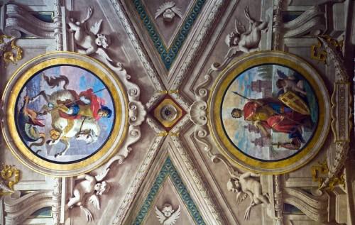 Ferrara - Cattedrale di San Giorgio Martire