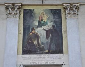 Chiesa di S.Maria  delle Rose