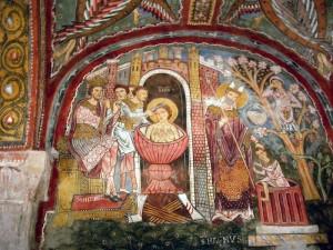 San Giovanni Evangelista e San Magno