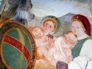 il gruppo delle madri