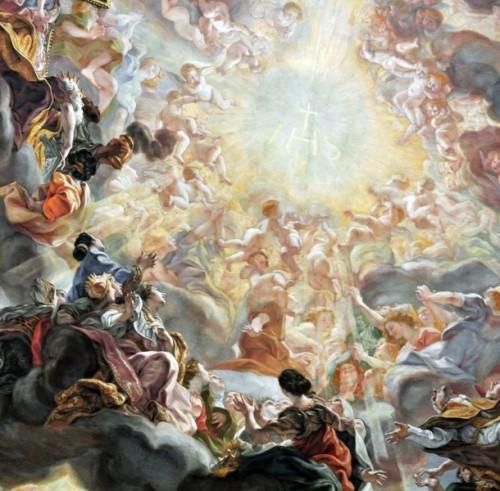 Roma - Alla fonte della luce