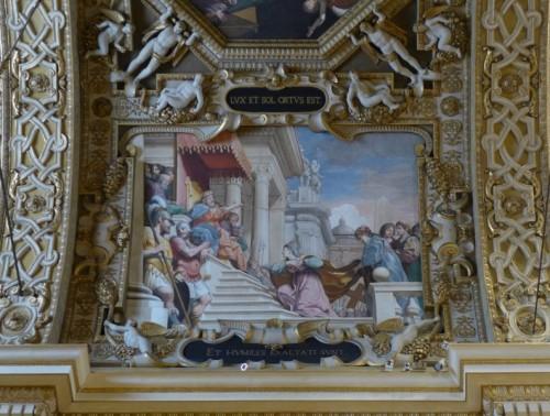 Reggio Emilia - Et Humiles Exaltati Sunt