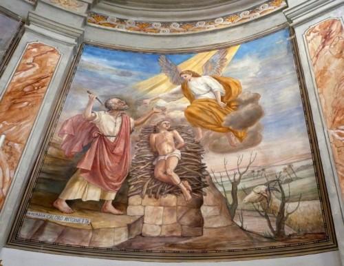Tricase - In memoria di Caloro Antonietta