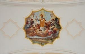San Lorenzo Maiorano va in Paradiso e protegge Manfredonia