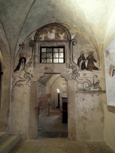 Ton - La Cappella del Castello