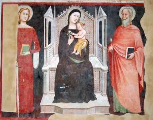 Perugia - Maternità