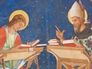 Evangelisti e dottori della chiesa