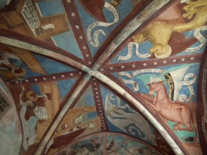 Una Chiesetta di San Romedio