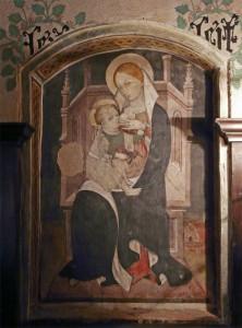 Madonna del Latte