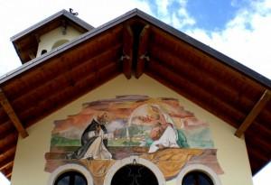 Chiesetta di San Domenico.