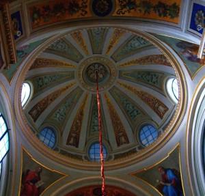 nella cattedrale di Fermo