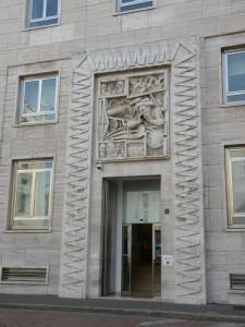 Palazzo Telecom
