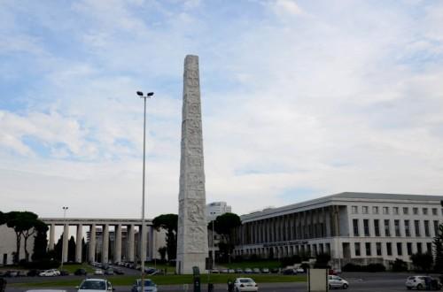 Roma - eur