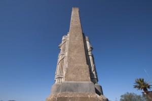 L'Obelisco del Fascio