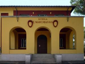 Scuola Marchiafava, Maccarese
