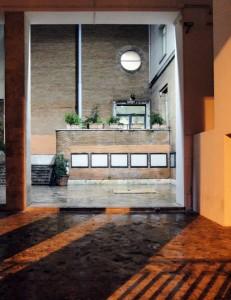 """Scuola """"Giulio Cesare"""", ingresso"""