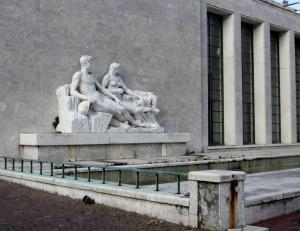 L'Arno e la sua Vallata.