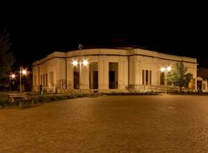 Teatro Comvnale