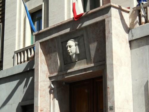 Napoli - Il portale