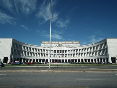 Roma - Palazzo INA