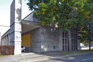 Palazzo della GIL