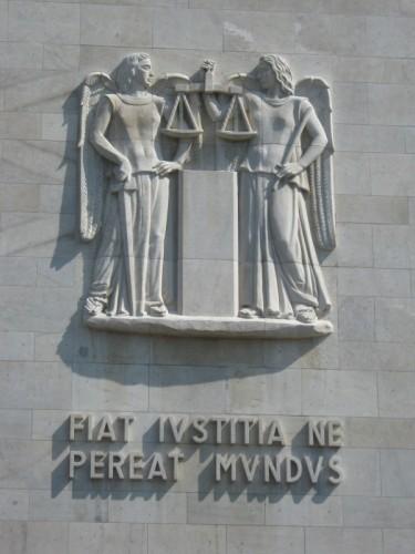 Milano - Ivstitia 1