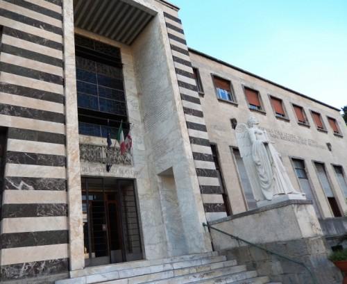 Genova - Casa del Mutilato