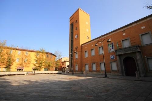 Codogno - Ex Casa del Fascio