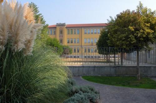 Codogno - Le scuole elementari