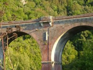 Il simbolo sul ponte