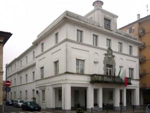 Palazzo podestarile