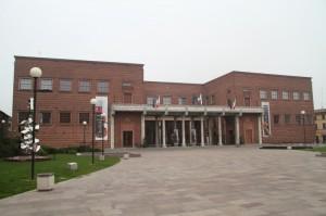 Palazzo dell'Arte