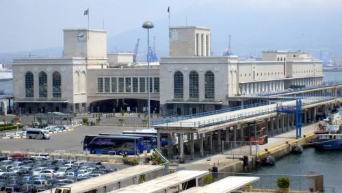 Napoli - Stazione Marittima