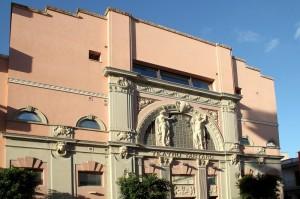 Teatro Tartaro