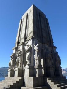 Mausoleo del generale Cadorna