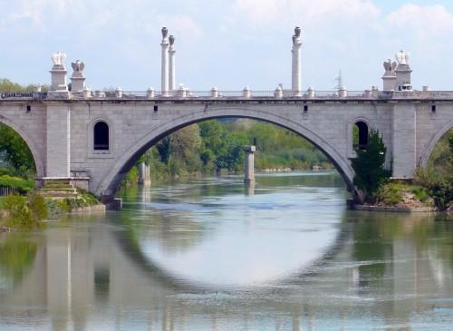 Roma - Puro stile littorio