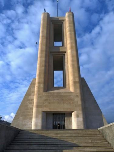 Como - Il monumento!