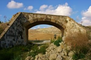 Il ponte col Fascio