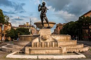 Fontana del Graziosi