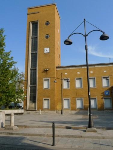 Codogno - Istituto Tecnico Calamandrei
